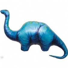Apatasaurus Super Shape Foil Balloon